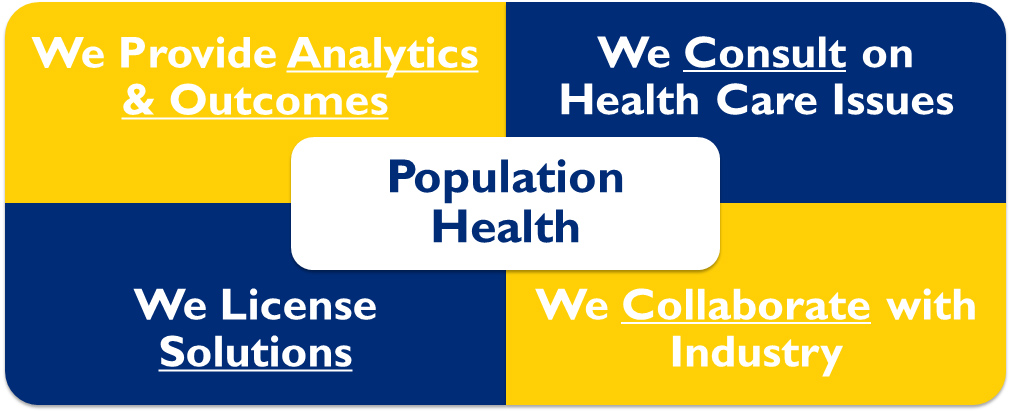 Population Health by Johns Hopkins HealthCare Solutions