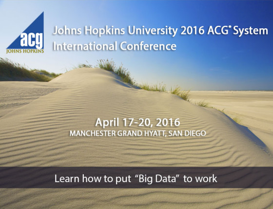 Under The Dome_ACG Conference Image_March 2016