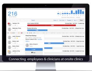 Johns Hopkins Connected Clinic Platform