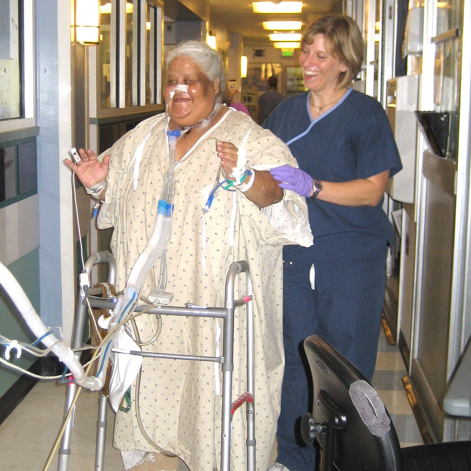 AMP-ICU - Johns Hopkins HealthCare Solutions